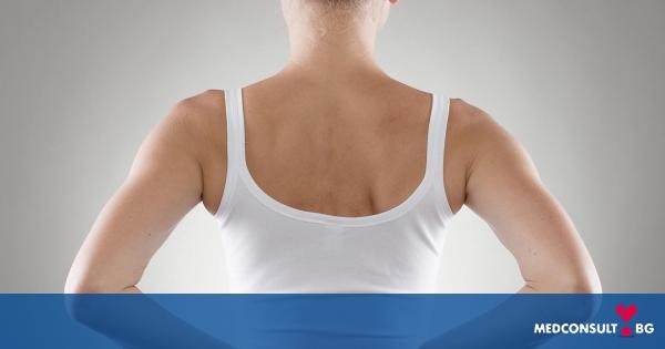 Болка в кръста - защо се появява и как се лекува