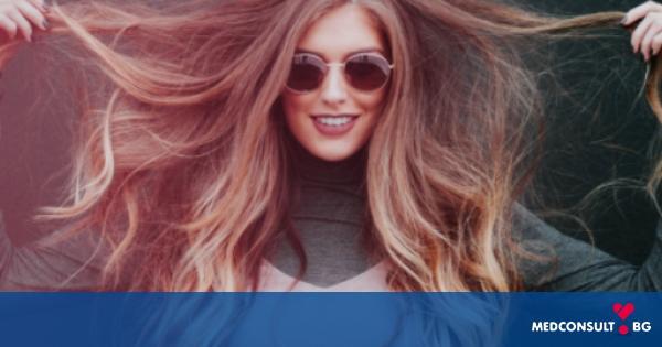 Как да възстановим косата си след летния сезон