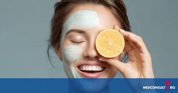 Може ли лимонът да се използва върху кожата