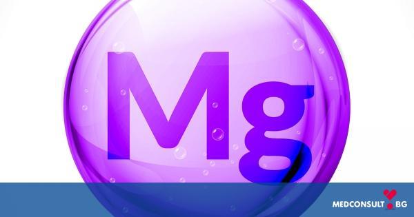 7 предупредителни знака, че тялото ви страда от липса на магнезий