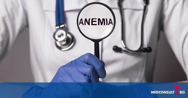 Връзка между анемията и бъбречните заболявания