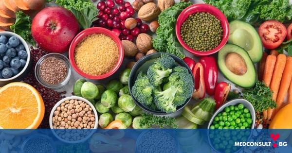 Хранителен дефицит - причини и лечение
