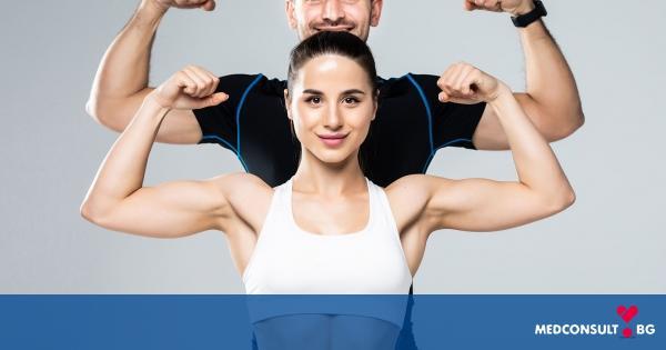 6 храни богати на протеини, с които да изградите мускули