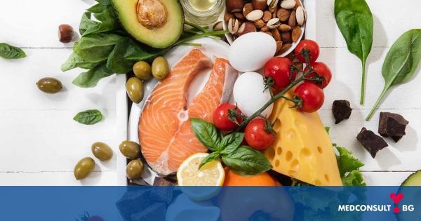 Шест храни, които ще ви заситят и ще ви дадат необходимата енергия