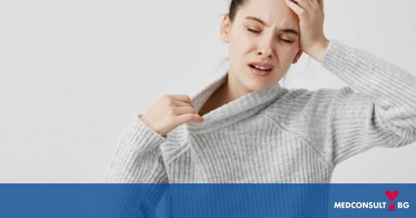 9 причини за горещи вълни, които нямат нищо общо с менопаузата