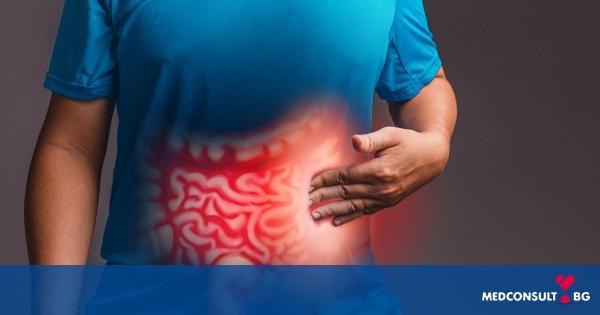 Гастроентерит - вид възпаление на стомаха и червата
