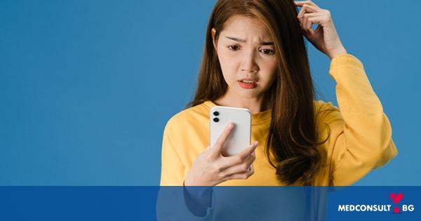 Влиянието на смартфоните върху кожата