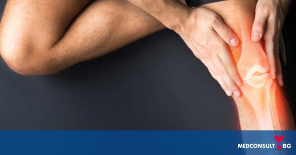 Болка в коляното: диагностика и упражнения