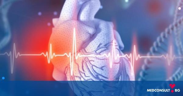 Перикардитът е свързан с болка в гърдите