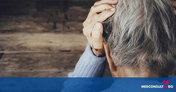 Деменция - защо възниква и как се проявява