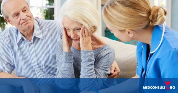 Проява, диагностика и лечение на деменция