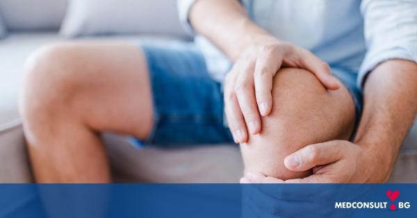 5 заболявания, които причиняват болки в ставите