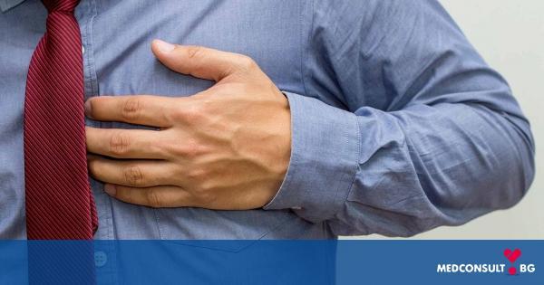 Сърдечна недостатъчност - причини, симптоми и лечения