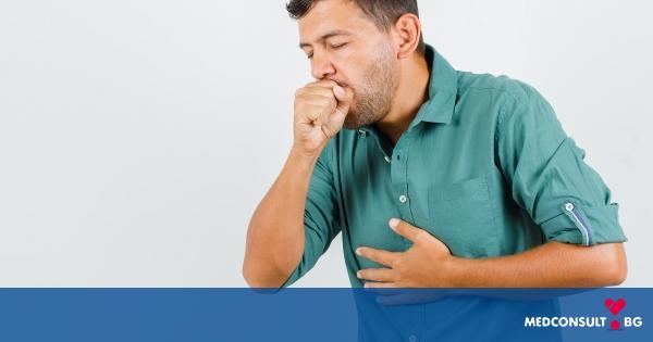 Кога кашлицата може да бъде сериозен проблем