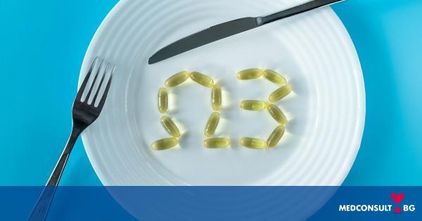 Омега-3 мастни киселини и водорасли