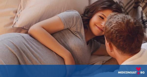 По какъв начин се проявява бременността на ранните етапи