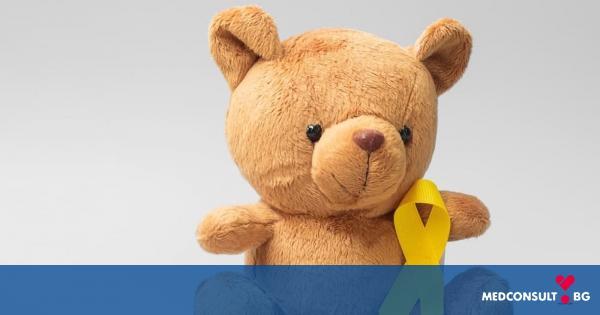 Най-често срещаните видове рак при децата