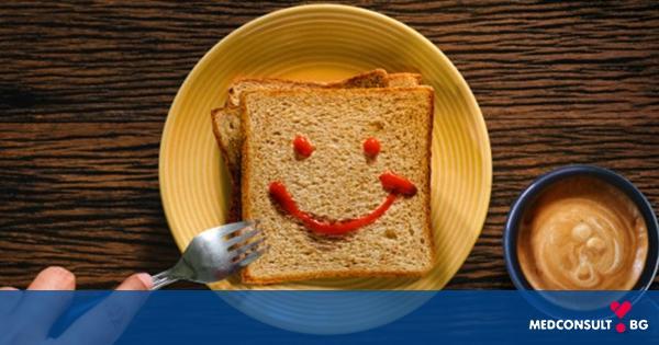 Как влияе храната на психичното здраве