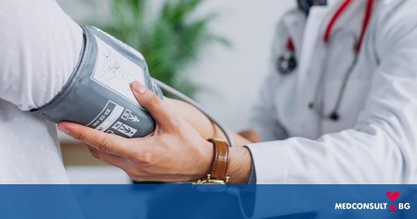 Значение на кръвното налягане за нашето здраве