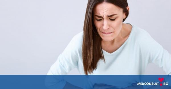 От какво се предизвиква появата на болка в корема