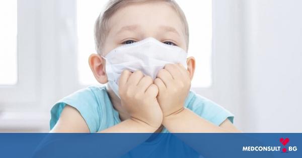 Възпаление на дихателните пътища при деца