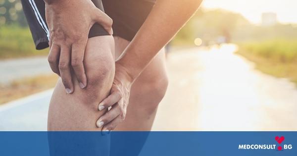 Болки в ставите, причинени от остеоартрит