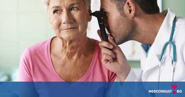 Загуба на слуха в напреднала възраст
