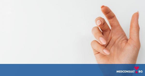 Жените страдат по-често от проблеми със ставите на ръцете от мъжете