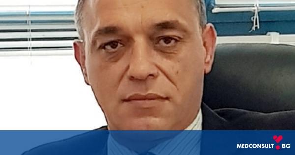 Почина директорът на Здравната каса в Русе Калоян Копчев