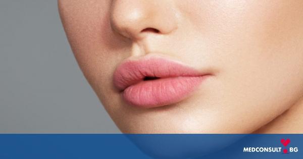 Слънчевите лъчи може да бъдат вредни за устните