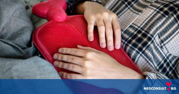 Какво ще ни помогне да се справим с менструалната болка