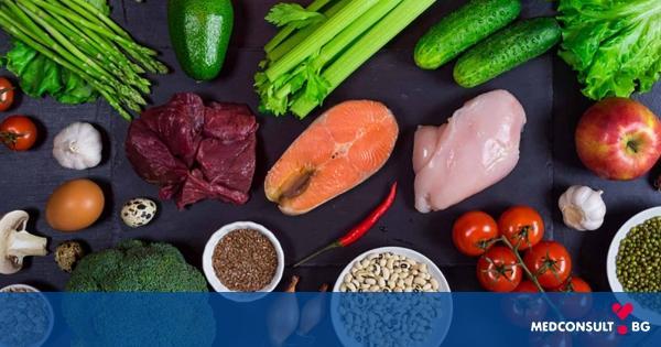 Какво да ядете, за да имате достатъчно калций, магнезий и калий