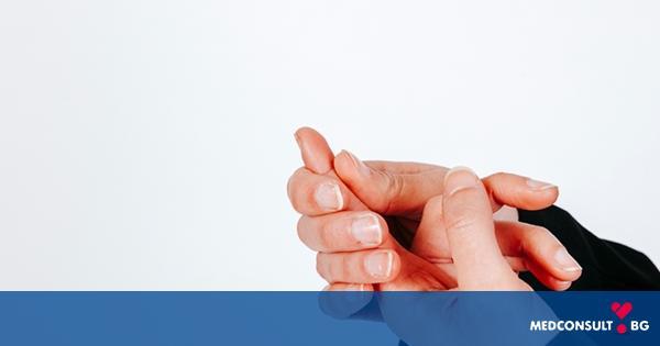 Трите най-чести причини за болка в пръстите и китката