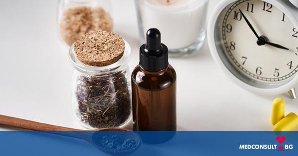 Лечение на депресия с билки и повишаване на серотонин в организма