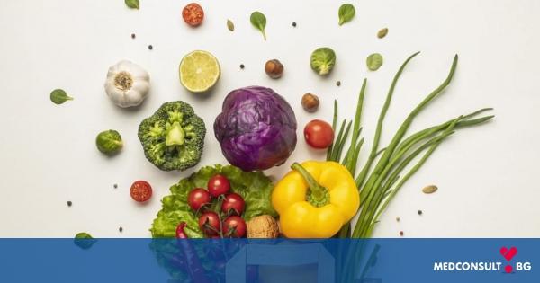 Защо и как да включим в диетата си повече сурова храна