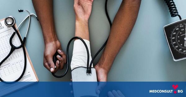 Високо кръвно налягане (хипертония) - какви са симптомите и как да се предпазим