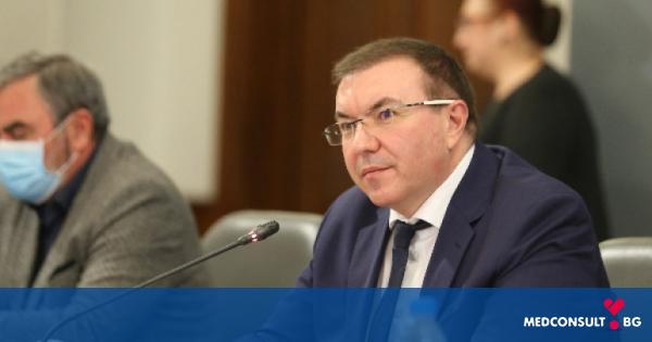 Национален план за ваксиниране срещу COVID-19 в Република България