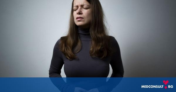 От какво се причинява развитието на синдрома на раздразненото черво