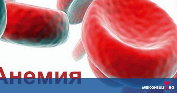 Как да предотвратим анемията с помощта на правилното хранене
