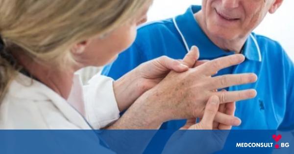 Ревматоиден артрит- симптоми и лечение