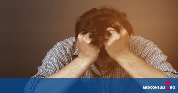 Депресия - едно от най-срещаните психически разстройства