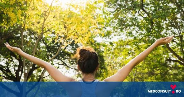 Девет прости ритуала, които ще подобрят здравето ви