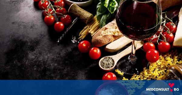 Средиземноморската диета може да предотврати деменция и загуба на памет