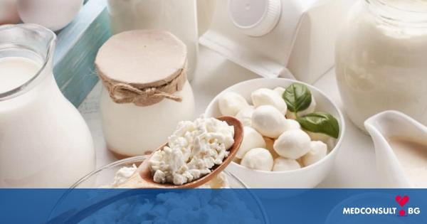 Какво се случва с тялото, когато спрете да консумирате мляко и млечни продукти