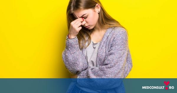 Как да се отървете от главоболието без лекарства