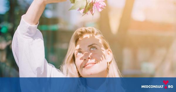 Как влияе слънцето на човешкия организъм