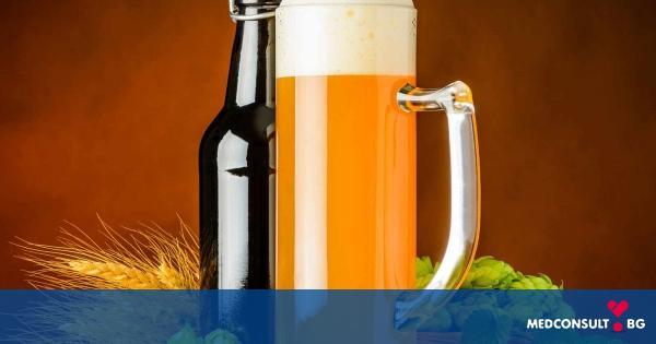 Какви са ползите от бирата за здравето