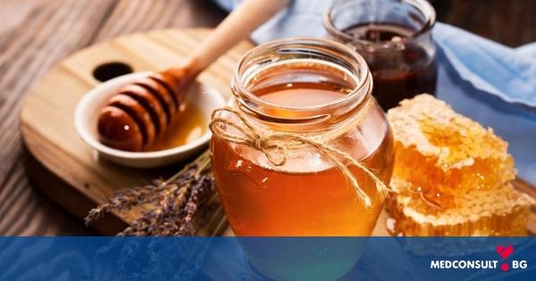 Какви полезни вещества се съдържат в меда