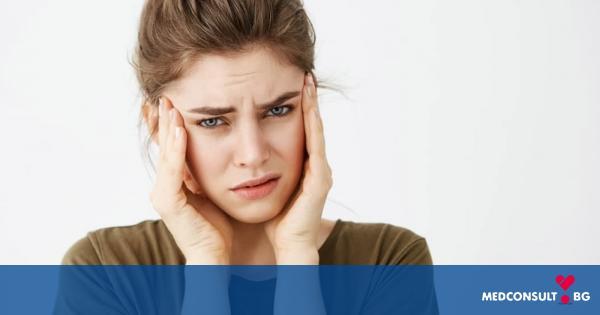Мигрена и нейното лечение