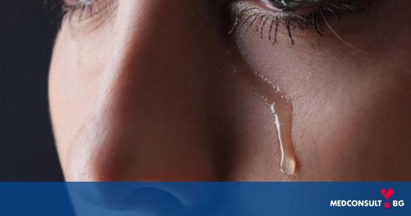 Какви са ползите от плача